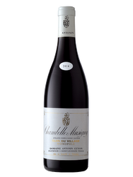 Chambolle Musigny Clos Du Village Monopole 2014