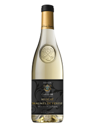 Muscat De Beaumes De Venise Carte Or 2016