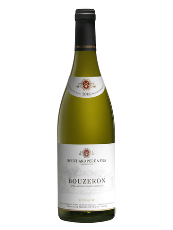 Bouzeron Bouchard Domain 2016
