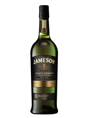 Jameson Select Reserve
