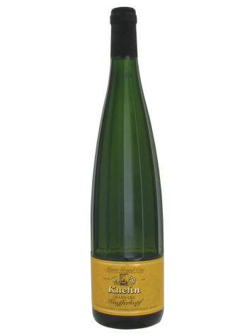Kaefferkopf grand cru  2016