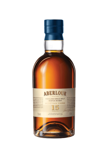 "Whisky Aberlour 15 Years Old ""Cuvée Marie d'Ecosse """
