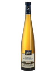Gewurztraminer Vendanges Tardives 2015