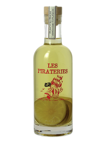 Les Pirateries 30° Ti Punch