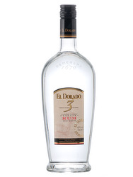 Rum El Dorado 3 Years Old