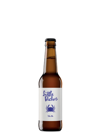 Little Bichos Blue Crab 33CL