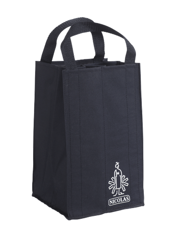 Nectar Bag 4 Compartment