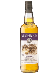 Mc Clelland's Malt Highlands