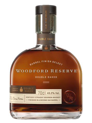 Woodford Reserve Double Oaked By The Barrel