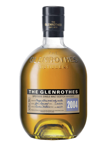 Glenrothes 2004