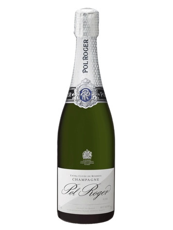 Champagne Pol Roger Pure Brut Nature