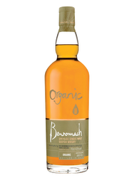 Benromach Organic Of