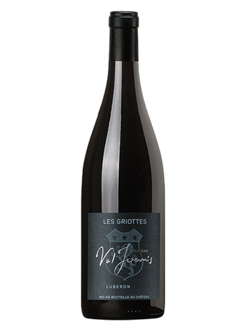 CHÂTEAU VAL JOANIS GRIOTTES  2019